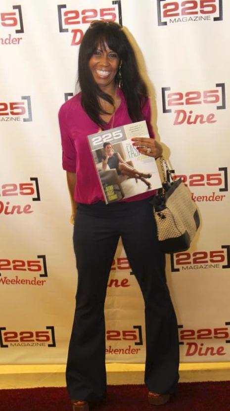 Bio Pic Ann Tillage