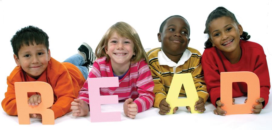 Children's Literacy Read