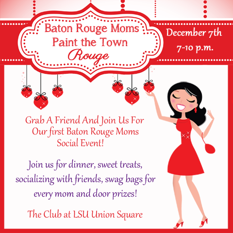 Baton Rouge Moms Night Out