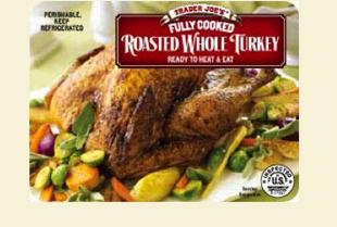 turkey, gluten free