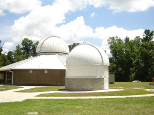 Evening Sky Viewing - Highland Road Park Observatory