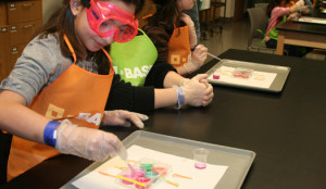 LASM Kids' Lab: Creating Fun with Chemistry @ Louisiana Art & Science Museum Kids | Baton Rouge | Louisiana | United States