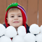 20 snow day / indoor activities to do with your kids