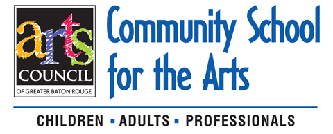 Community School for the Arts - Baton Rouge