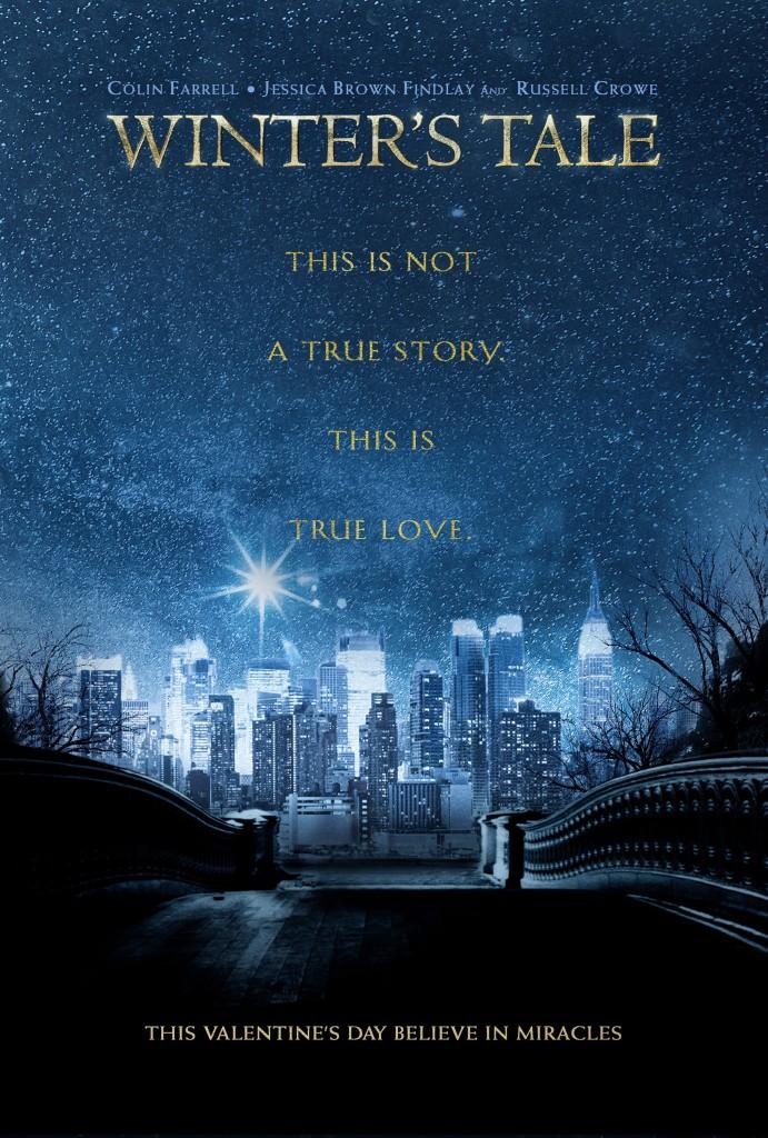 WintersTale poster