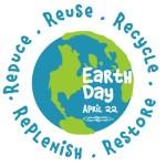 Louisiana Earth Day & Louisiana State Parks