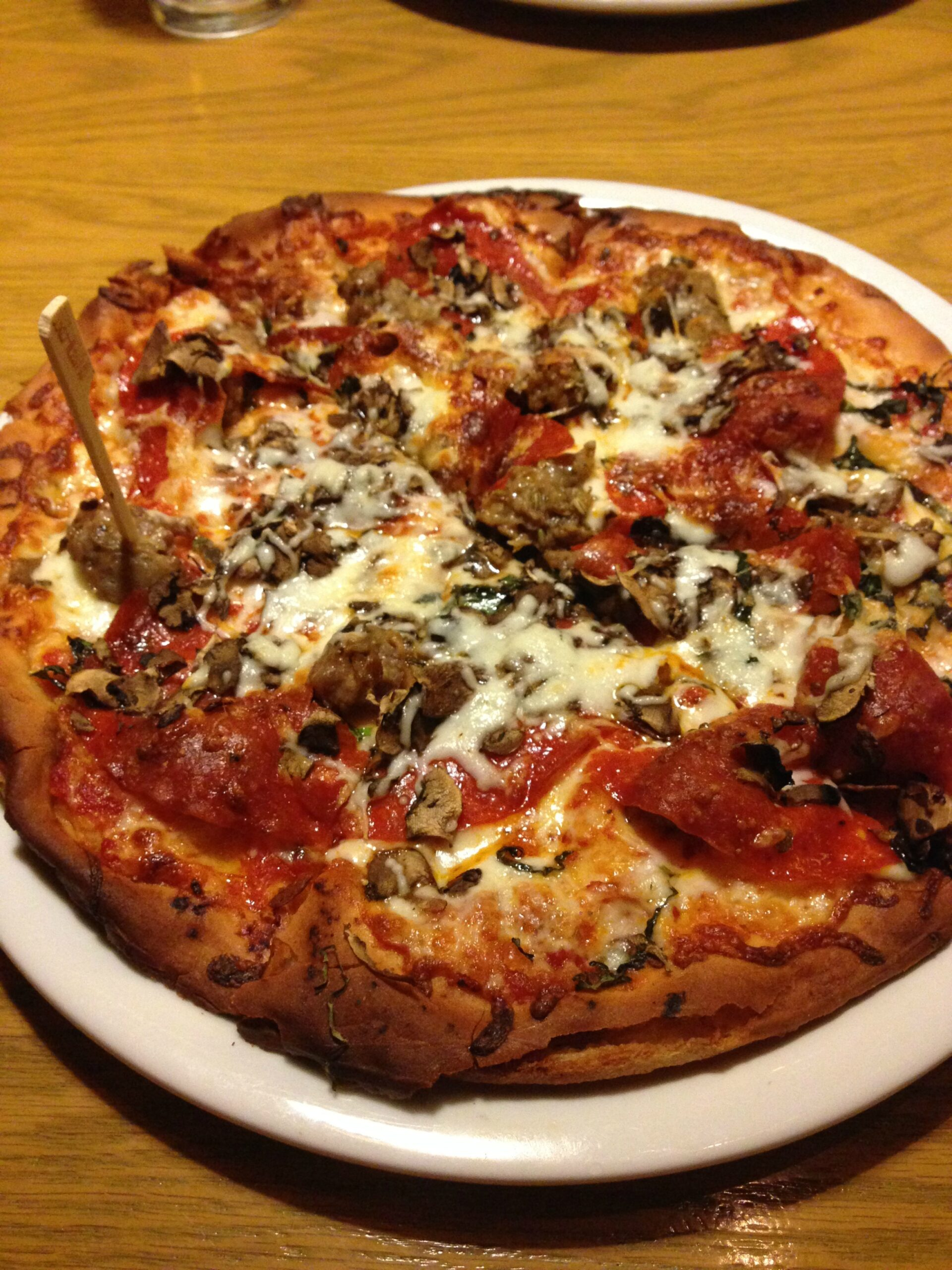 gluten free baton rouge california pizza kitchen