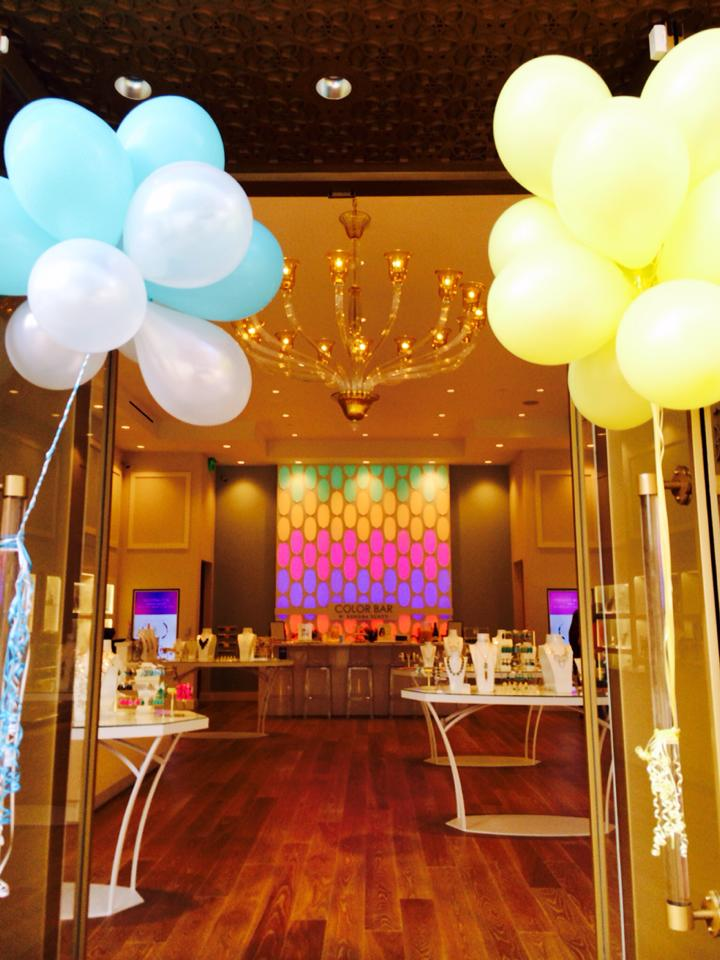 Kendra Scott Perkins Rowe Baton Rouge