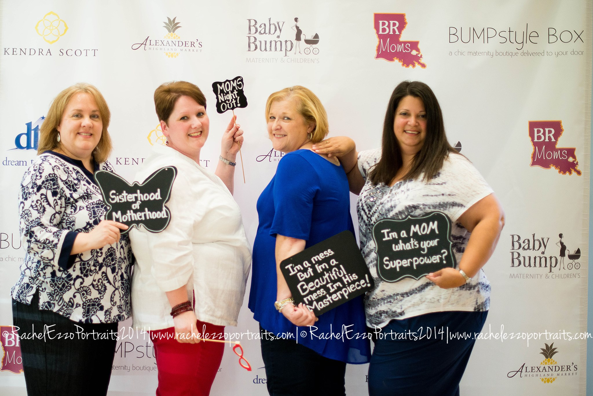 Moms Night Our Red Carpet