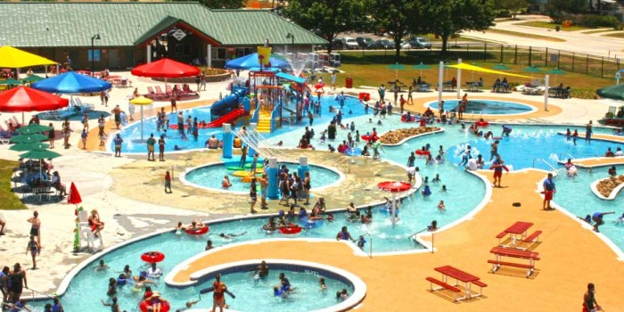 Things To Do With Kids in Baton Rouge