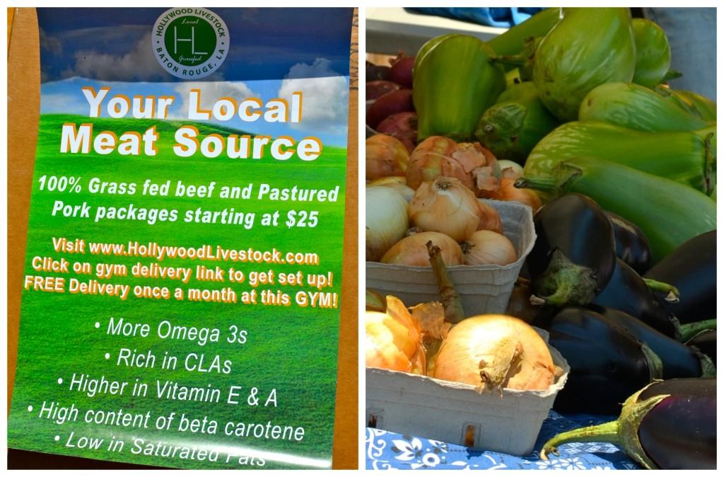 Baton Rouge Farmers' Market