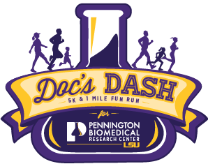 Doc's Dash Baton Rouge
