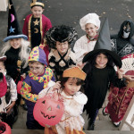 5 Tips for Safe Trick or Treating