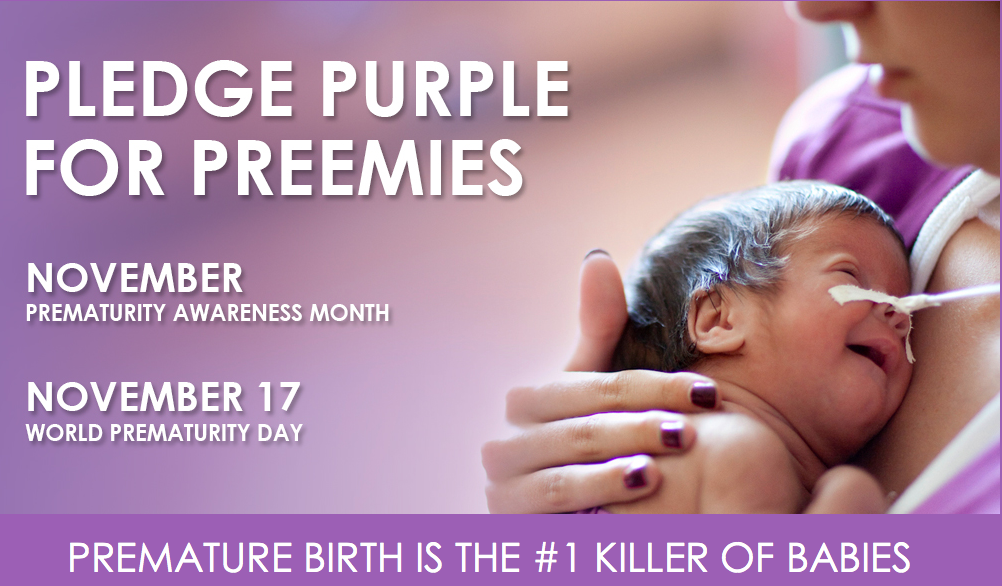 World Preemie Day
