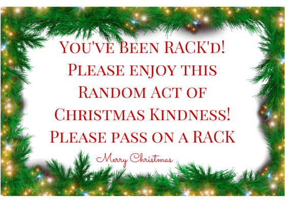RACK Christmas Tag
