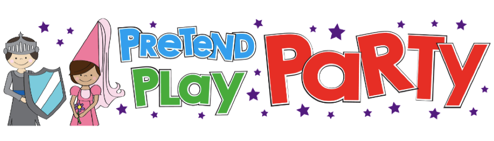 Pretend Play Party