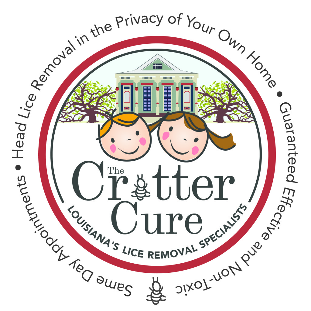The Critter Cure LOGO w-words