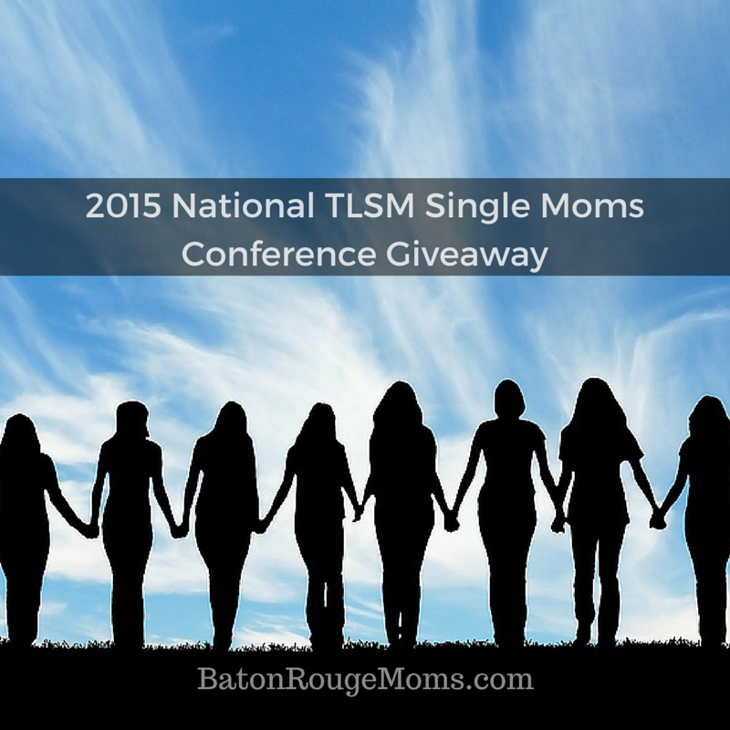 2015 National TLSM Single Moms Conference.com