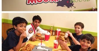 Mooyah Burger Baton Rouge