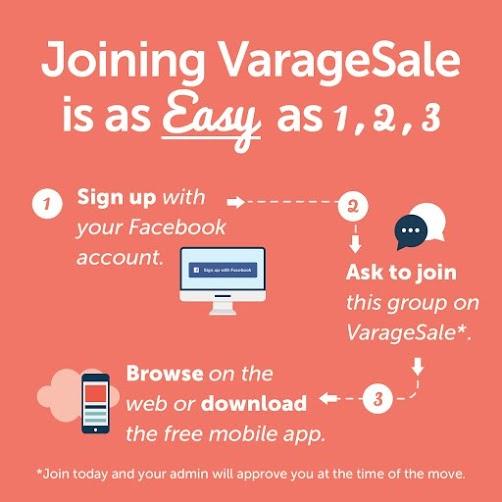 VarageSale Baton Rouge
