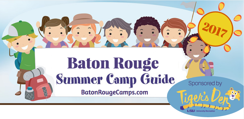 Baton Rouge Summer Camps