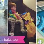Baton Rouge Moms Balance Act