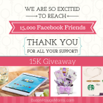 15,000 Facebook Friends Baton Rouge Moms