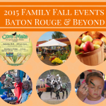 Baton Rouge Family Fall Guide