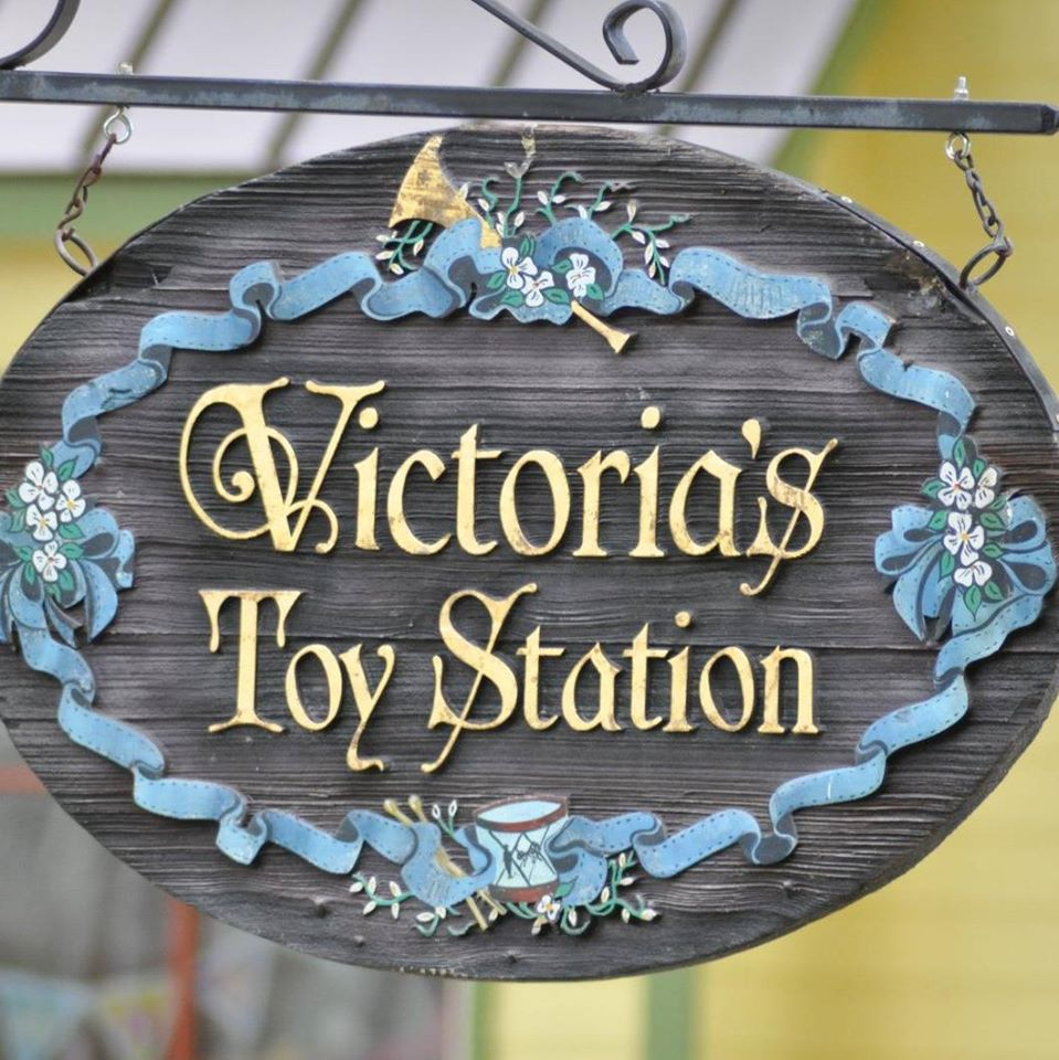 Victoria's Toy Sation