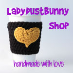 Lady Dust Buny