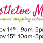 Mistletoe Market Shopping Extravaganza – Giveaway