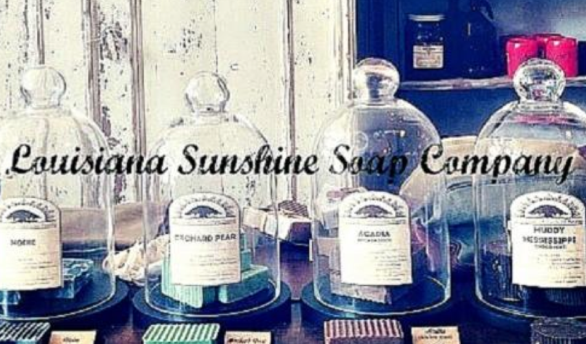 Louisiana Sunshine Soap Company, LLC