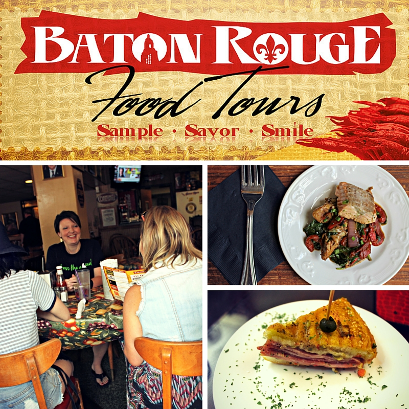 Baton Rouge Food Tours