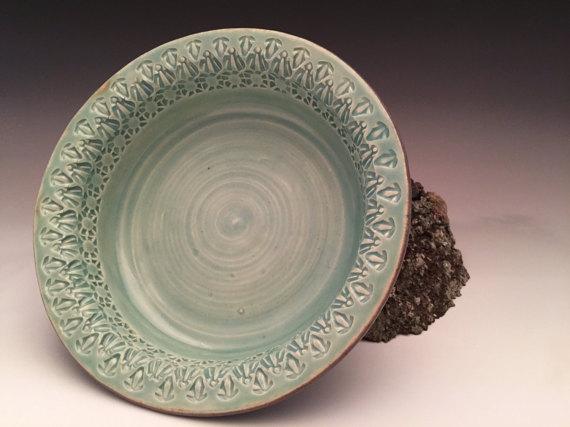 Andrew Pullman Pottery