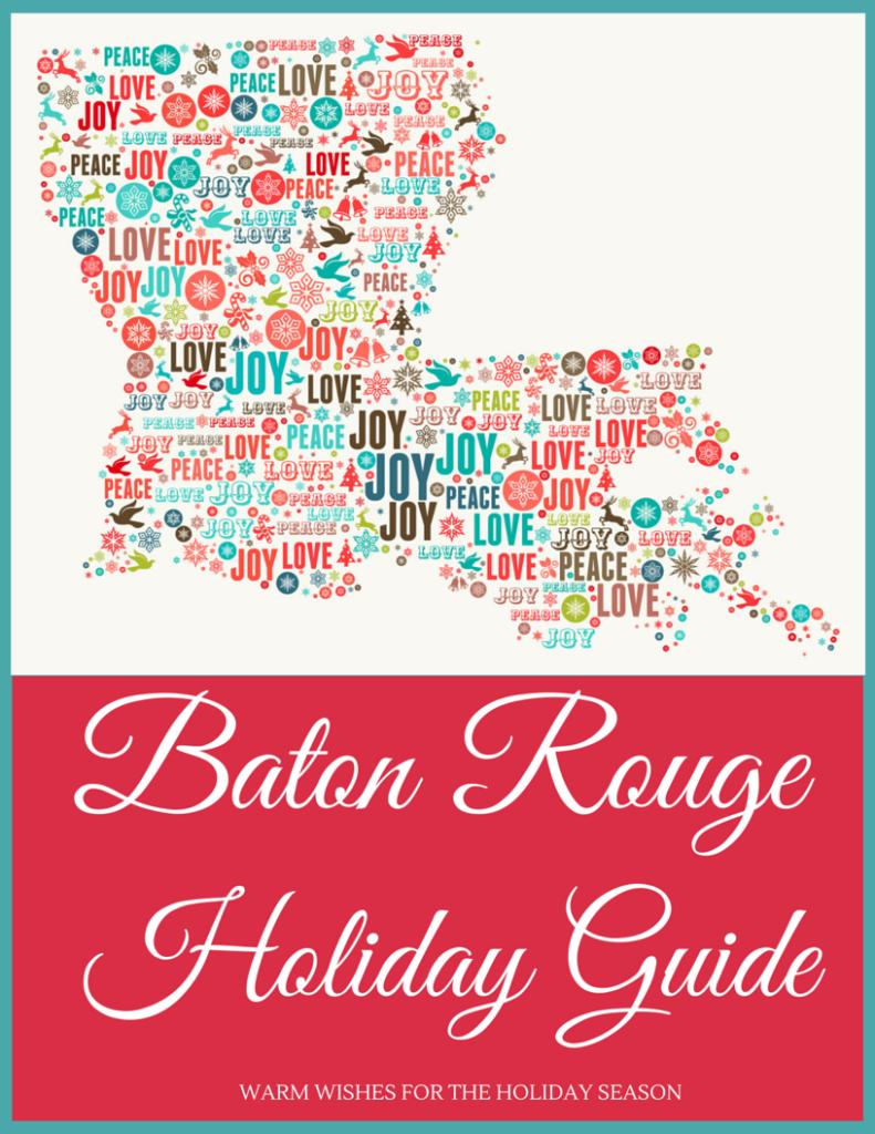 Baton Rouge Christmas Events