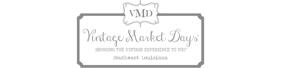 Vintage Market Days of Southeast Louisiana