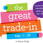 Babies R Us Trade-In Event