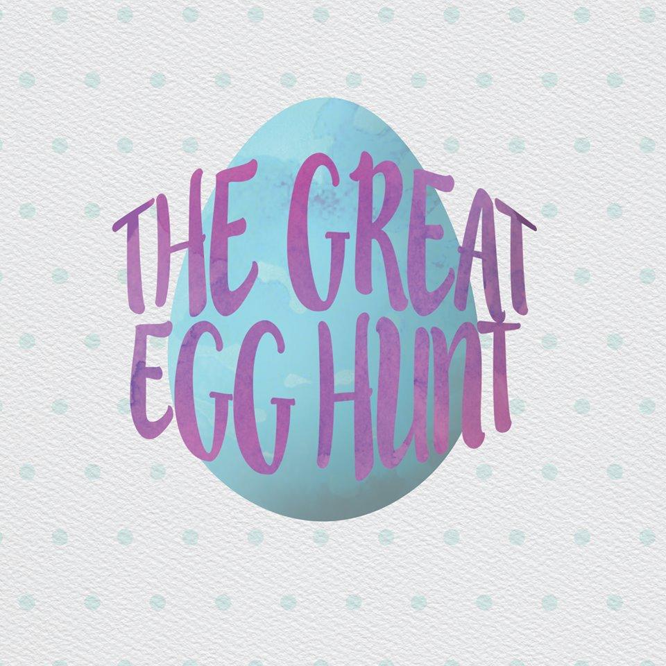 Journey Church Great Egg Hunt