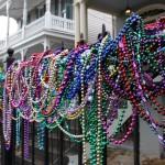 Dangers of Mardi Gras beads