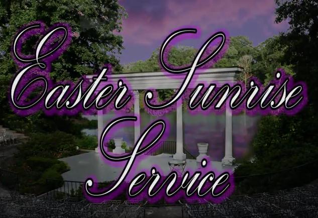 Hemingbough Easter Service