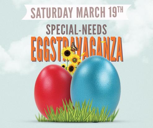 Baton Rouge Easter Egg Hunt Activities