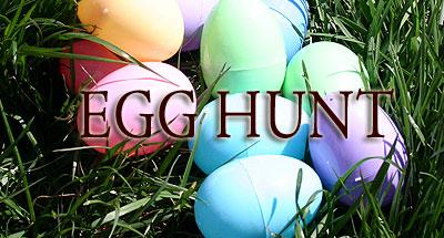 BREC communty egg hunt baton rouge