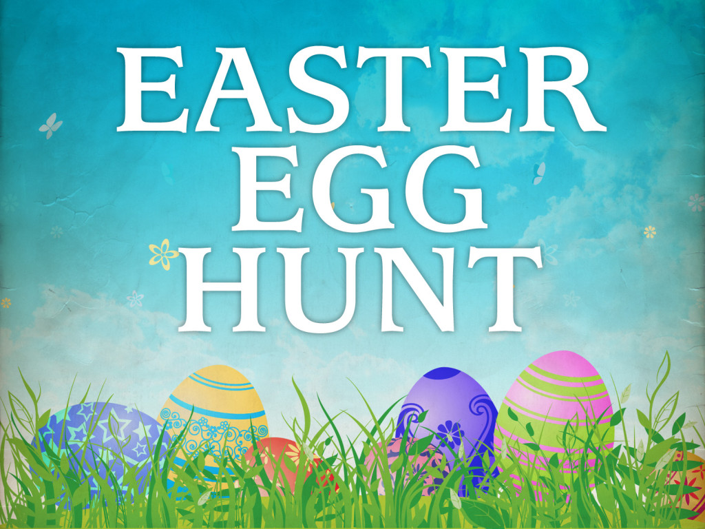 Baton Rouge Chapel Easter Hunt