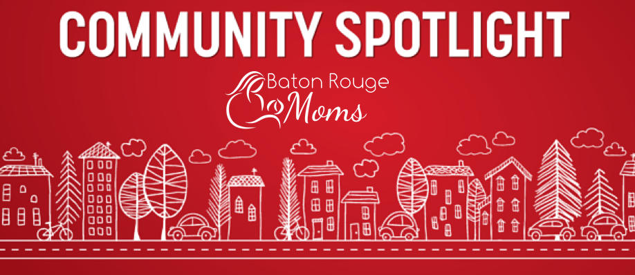 Baton Rouge Community Business Spotlight