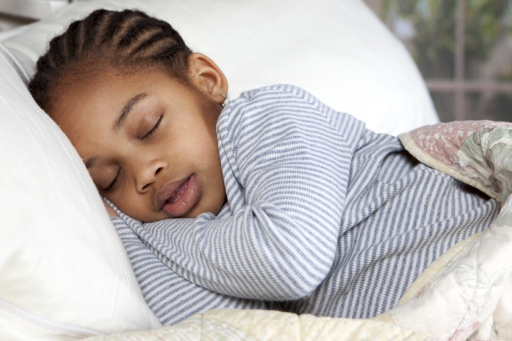 New sleep guidelines for babies, kids and teens
