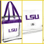 NEW 2016 Tiger Stadium Policies – LSU Bag Giveaway