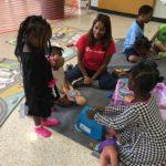Keeping Children Safe After a Natural Disaster