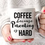 The most cherished beverage of moms everywhere – National Coffee Day