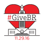 Give Baton Rouge – #GiveBR