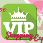 Mistletoe in the Morning ViP Shopping Experience
